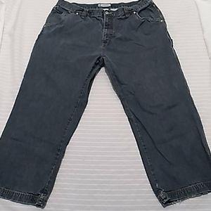 Columbia Men Sportswear Blue Jeans
